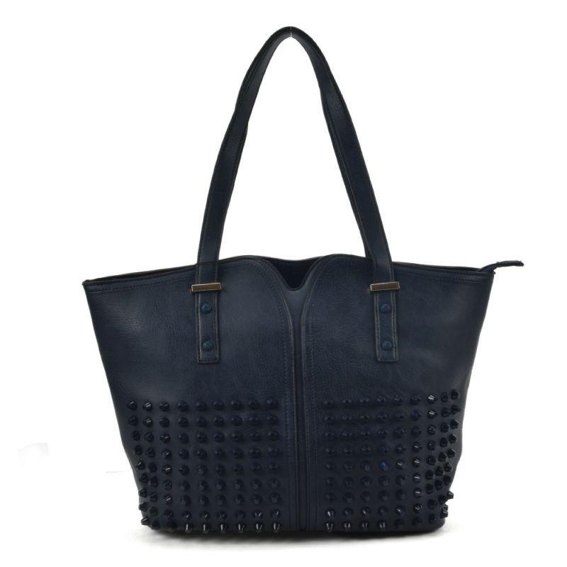 dámska kabelka s praktickými dlhými ramienkami na rameno