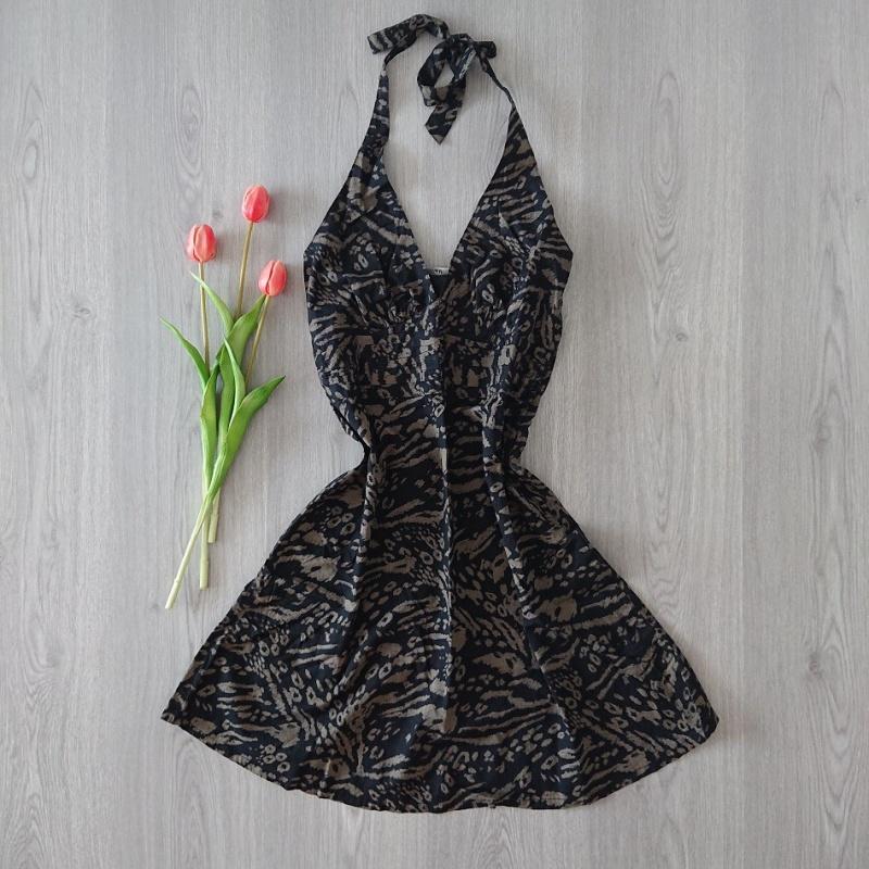 Dámske letné šaty H&M