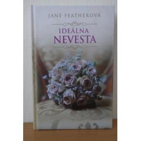 Kniha:  Ideálna nevesta -...