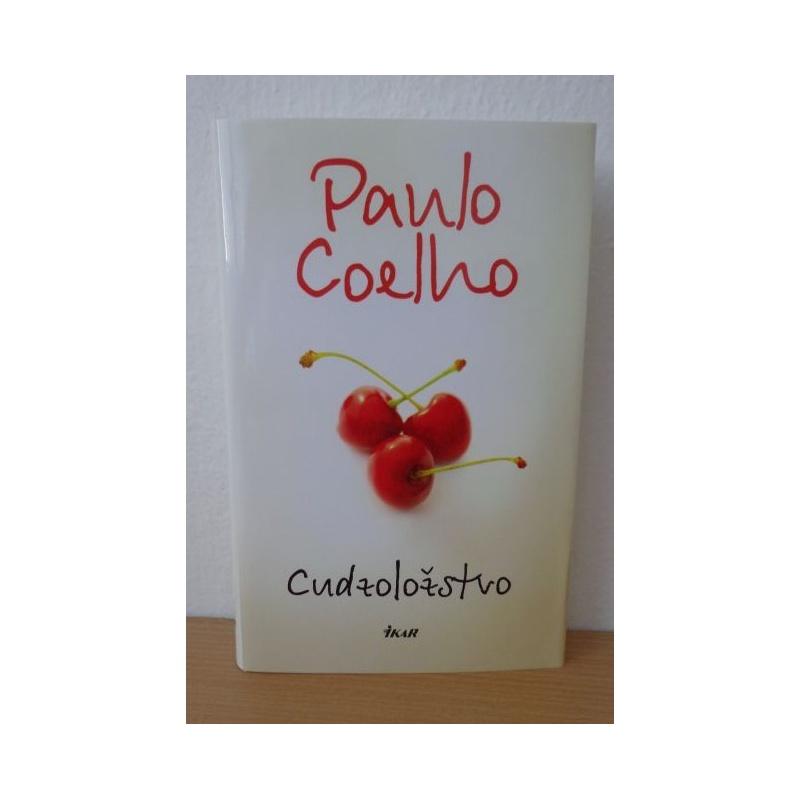 Kniha:  Cudzoložstvo - Paulo Coelho