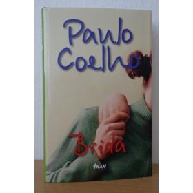 Kniha:  Brida - Paulo Coelho