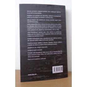 Kniha Strach - Jozef Karika