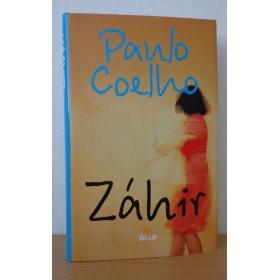 Kniha:  Záhir - Paulo Coelho