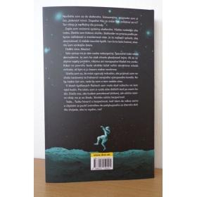 Kniha Artemis - Andy Weir