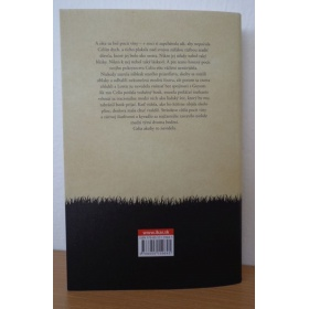Kniha Zakázané ovocie - Jojo Moyesová