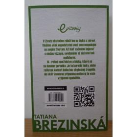 Kniha To nerieš ! - Tatiana Brezinská