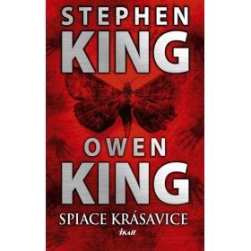 Kniha:  Spiace krásavice - Stephen King, Owen King