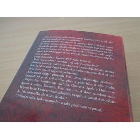 Kniha Spiace krásavice - Stephen King, Owen King