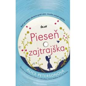 Kniha:  Pieseň zajtrajška -...