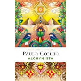 Kniha:  Alchymista (špeciálne vydanie) - Paulo Coelho