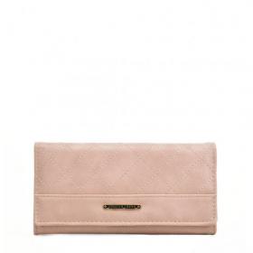 ružová dámska peňaženka forever young
