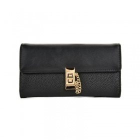 Dámska Peňaženka čierna -...