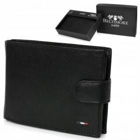 Pánska kožená peňaženka...