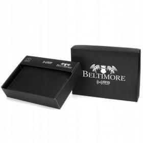 Pánska kožená peňaženka Beltimore