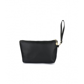 Dámska kozmetická taška - čierna
