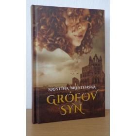 Kniha:  Grófov syn - Kristína Brestenská
