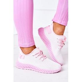 Dámske športové topánky SLIP-ON