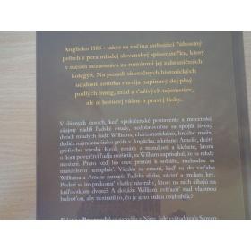 Kniha Grófov syn - Kristína Brestenská