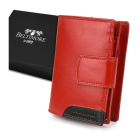 Kožená peňaženka BELTIMORE TOP