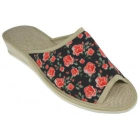 Dámske papuče ROSE