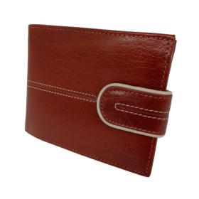 Kožená peňaženka Alessandro