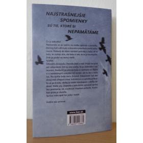 Kniha Nočný vták - Brian Freeman