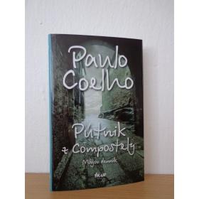 Kniha:  Pútnik z Compostely - Paulo Coelho