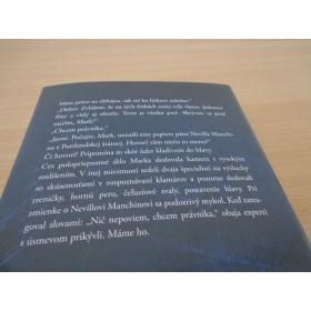 Kniha Ostrov Camino - John Grisham