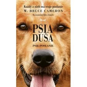 Kniha:  Psia duša / Psie poslanie - W. Bruce Cameron