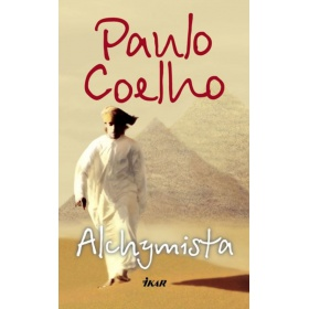 Kniha:  Alchymista - Paulo Coelho