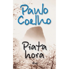 Kniha:  Piata hora - Paulo...
