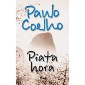 Kniha:  Piata hora - Paulo Coelho