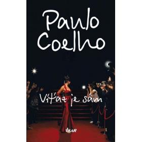 Kniha:  Víťaz je sám - Paulo Coelho