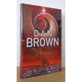 Kniha:  Pôvod - Dan Brown