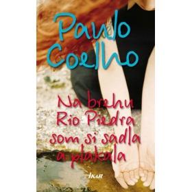 Kniha:  Na brehu Rio Piedra...