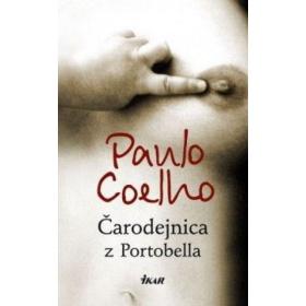 Kniha:  Čarodejnica z Portobella - Paulo Coelho