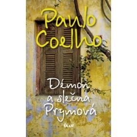 Kniha: Démon a slečna Prymová - Paulo Coelho
