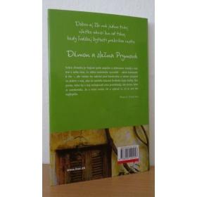Kniha Démon a slečna Prymová - Paulo Coelho