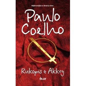 Kniha:  Rukopis z Akkry - Paulo Coelho